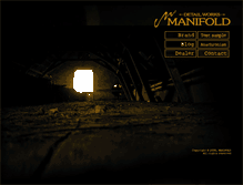 Tablet Preview of manifold.jp